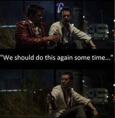 fight club trivia