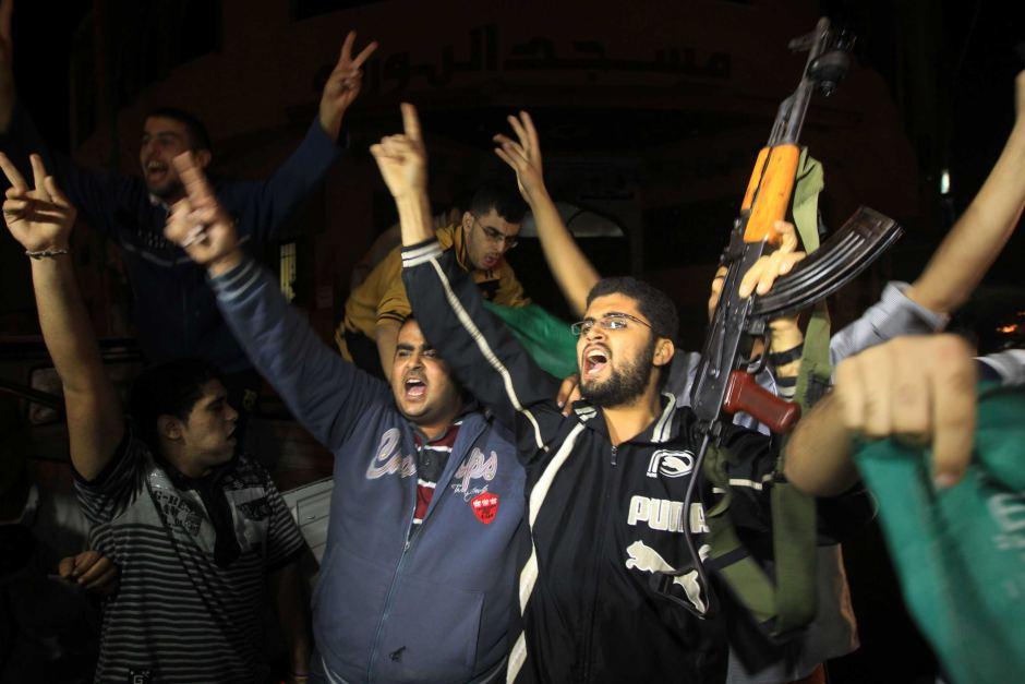 gaza ceasefire trivia