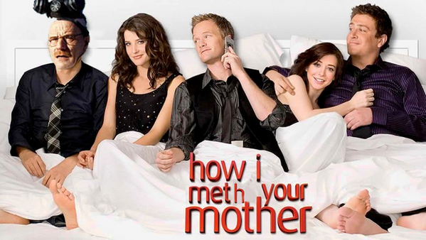 how i meth your mother trivia