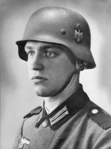 Wehrmacht Soldier Trivia
