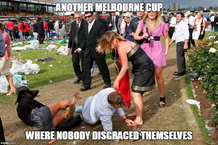 melbourne cup trivia