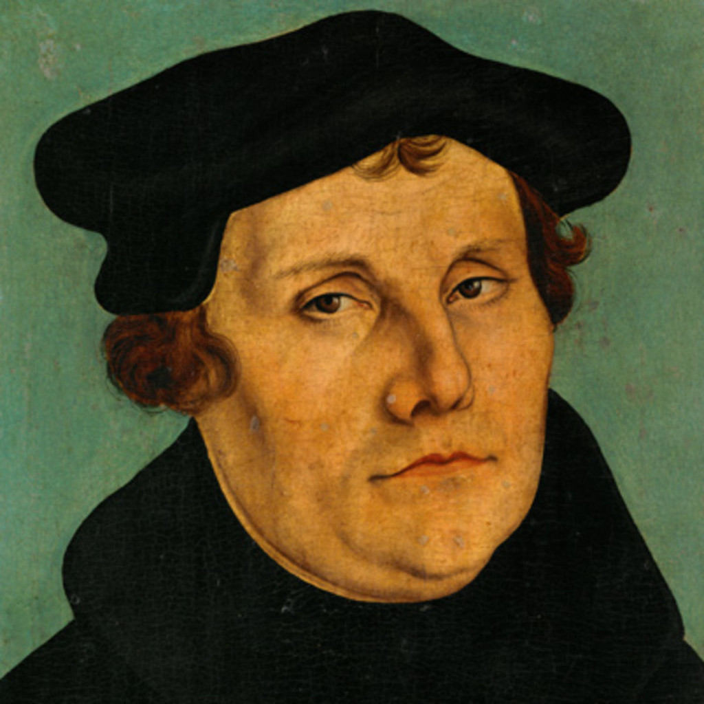 luther trivia