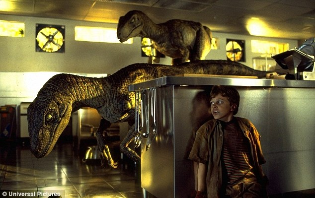 velociraptor jurassic park trivia