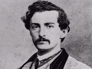 John Wilkes Booth trivia