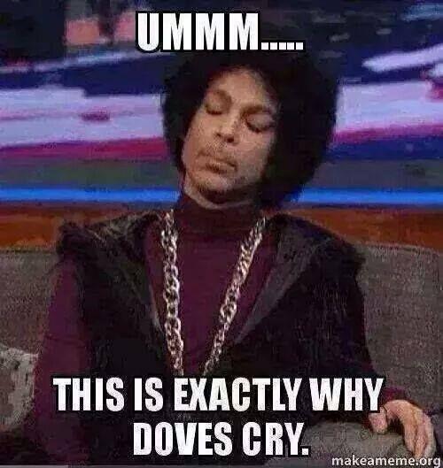 Prince trivia