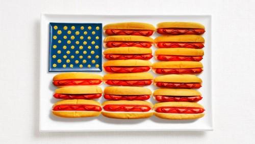 america food trivia