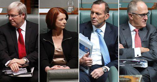 australia prime minister trivia