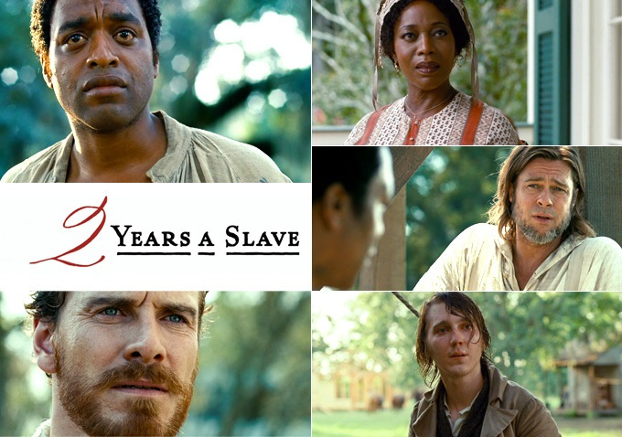 2 years a slave trivia