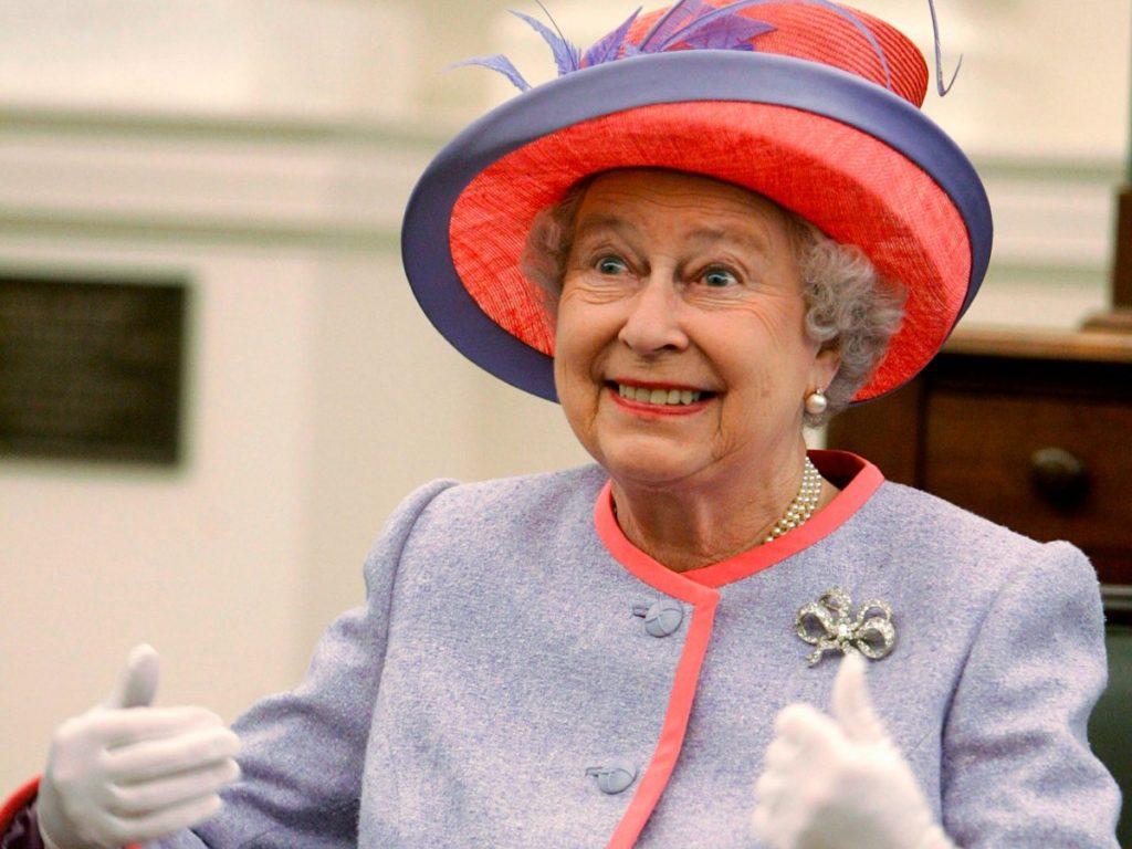 monarchy trivia