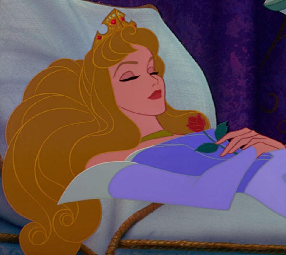 sleeping beauty trivia