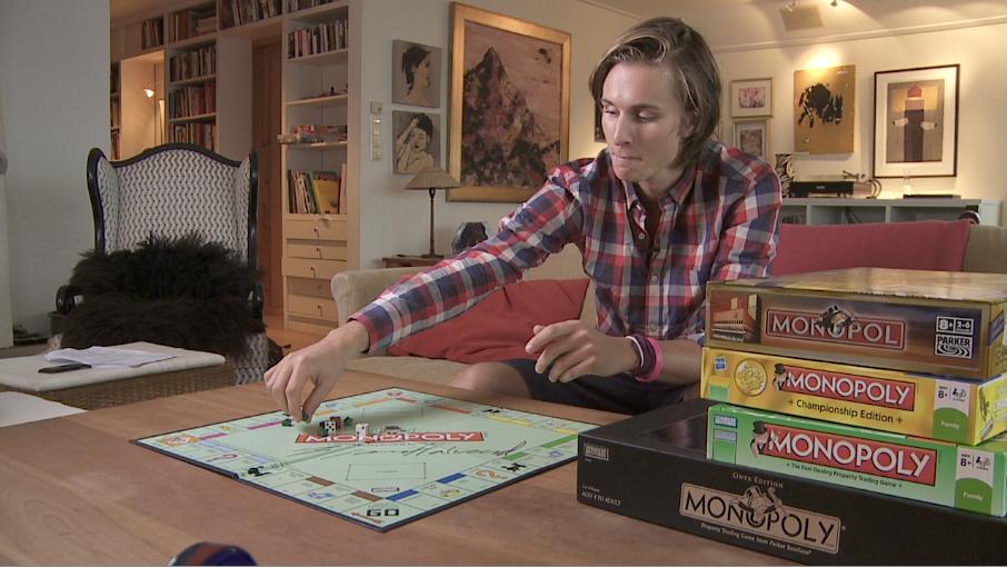 monopoly trivia