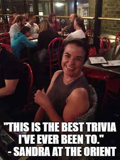 best trivia