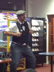 Davey J Dance