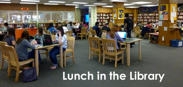 LunchInTheLibrary Move Trivia