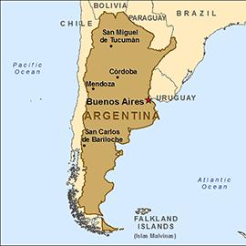 argentina trivia