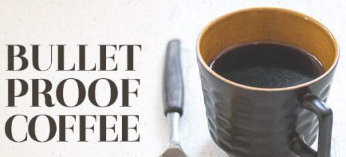 Bulletproof Coffee Trivia