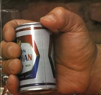 andre the giant beer