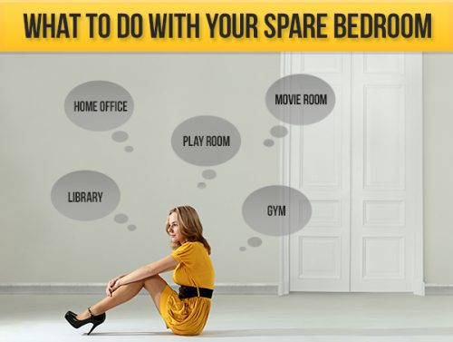 spare bedroom trivia