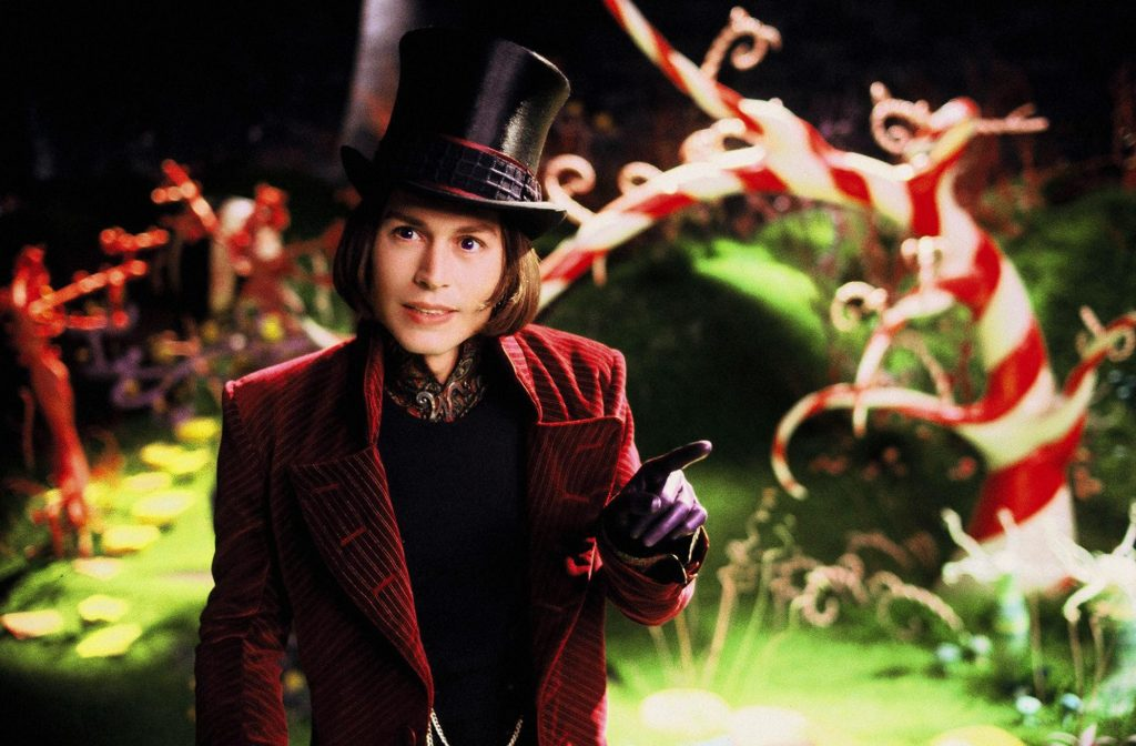 charlie and the chocolate factory trivia