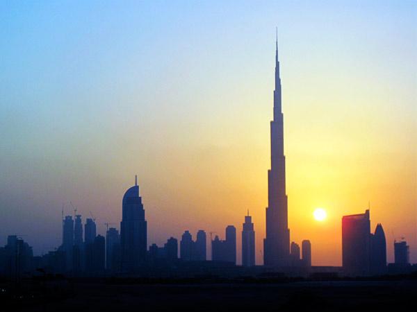 ramadan muslim burj khalifa trivia