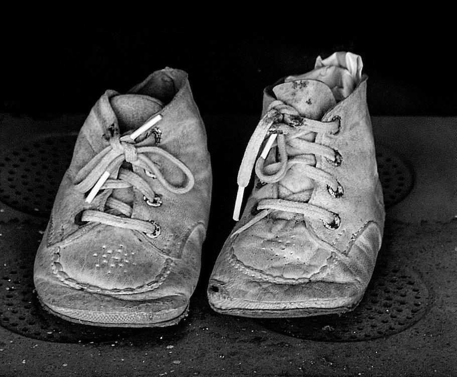 shoe trivia