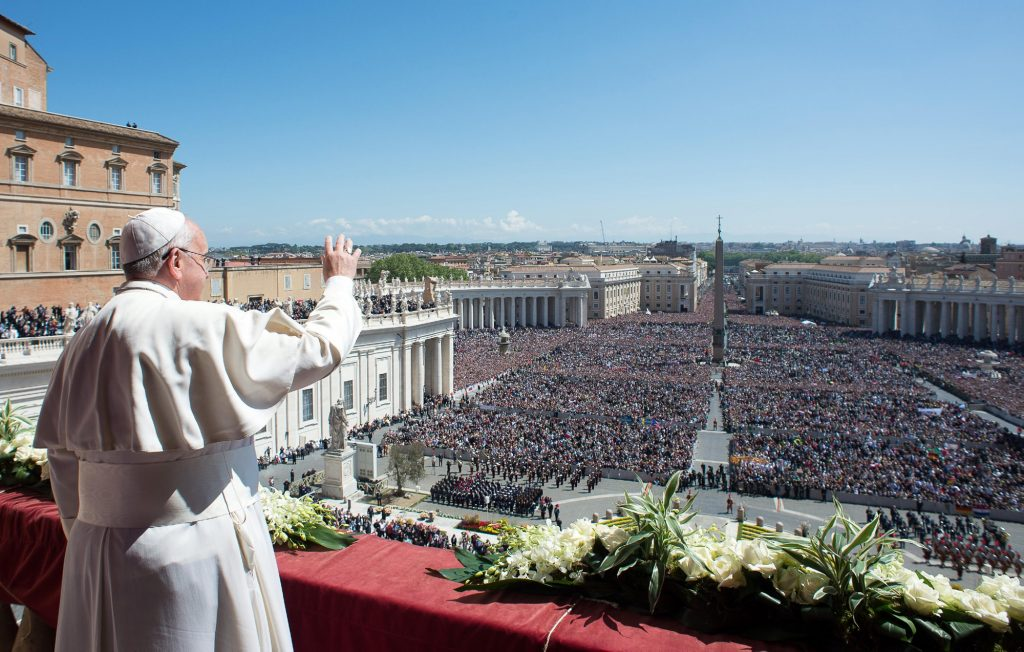 pope vatican trivia