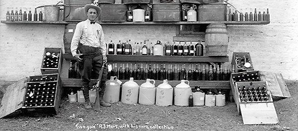 prohibition trivia
