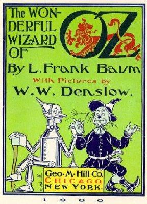 wizard of oz trivia